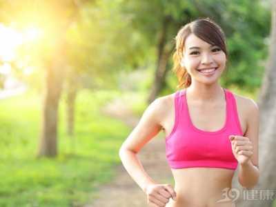 每天跑步却一斤没瘦 跑步无法减肥