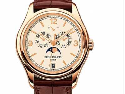 百达翡丽最贵的手表 百达翡丽真的是最贵的吗