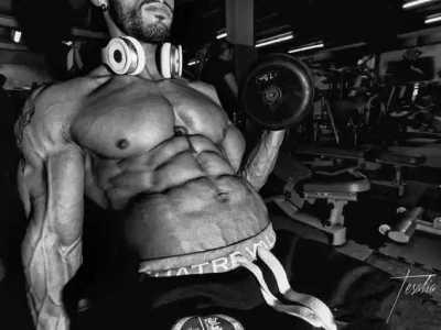 健身增肌什么时候拉伸 新手在健身房的增肌计划