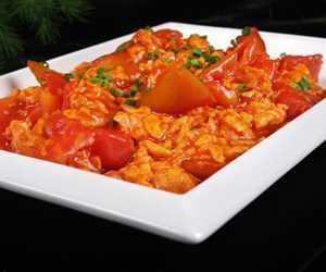 懒人必备技能之一 番茄炒蛋家常做法