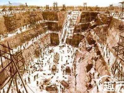 堪称史上最诡异的千年帝王墓 秦陵地宫