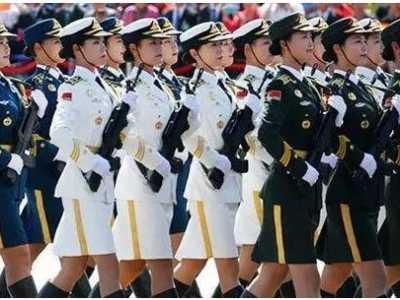 日本评论中国的兵 看日本人是怎么评价中国阅兵