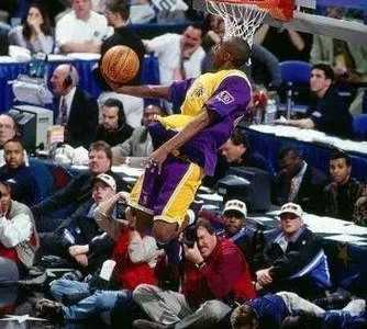 NBA十大扣篮王排名 乔丹十大扣篮