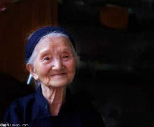 中国福建老人活了四个世纪 中国活最久的人