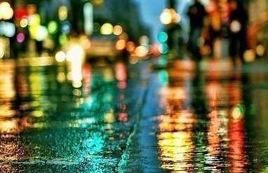 初一描写秋雨的优秀作文 与秋天有关的作文初一