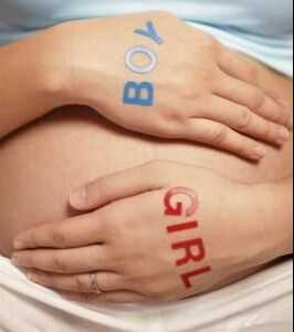 如何从八字判断生男生女 算命八字推算生儿生女