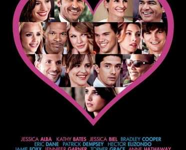 2010年不可错过的好莱坞电影- 2010年情人节