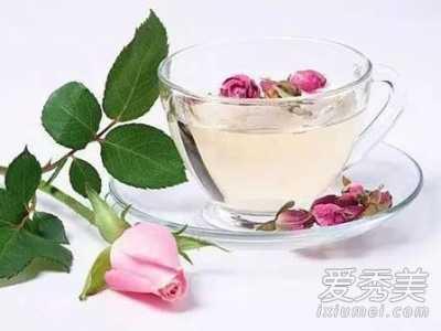 玫瑰花护肤 玫瑰花泡水可以敷脸吗