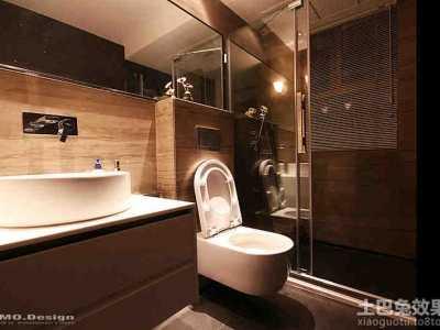 卫生间没有窗户怎幺通风采光 房间太暗没有窗户