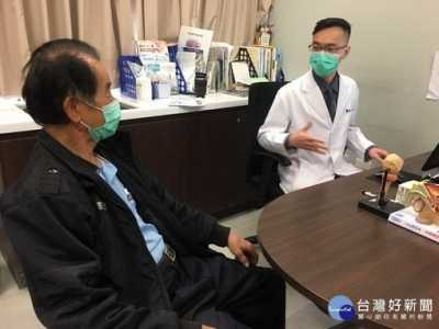 新式激光剜除手术除梦魇 尿滞留