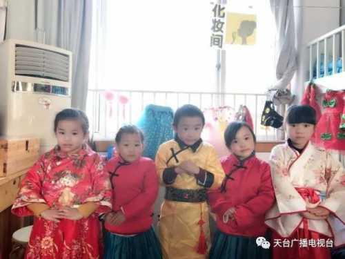传承天台乡土文化从小抓起 家乡的美食饺饼筒