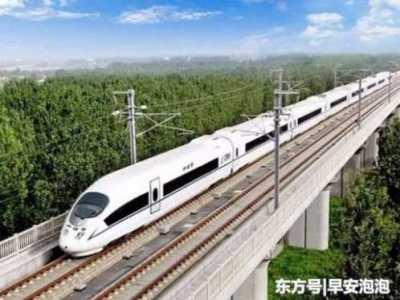 目前中国的高铁和日本高铁对比 中国高铁对比日本高铁