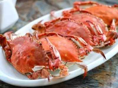 怎么蒸螃蟹 清蒸螃蟹怎么蒸才能避免蒸老了或蒸不熟