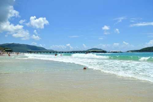 三亚台风季节是几月份 三亚台风最新消息